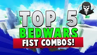 HICCUPS! - Top 5 BED WARS PLAYS of the Week!