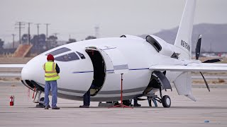 7 STRANGEST New Aircraft