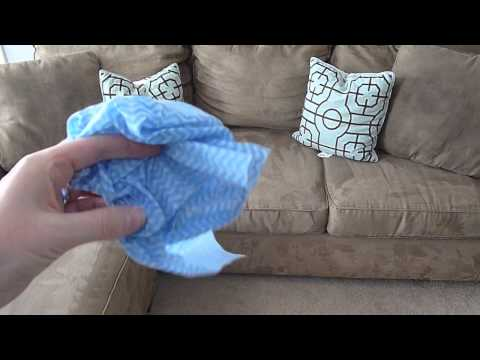 The Best Way To Clean A Microfiber Couch Home Guides