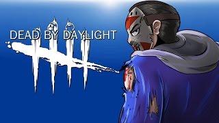 Dead By Daylight Beta - Ep. 1 (Survivors Vs Killer) 4v1!