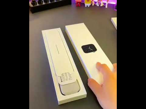 apple watch unboxing | I watch unboxing #shorts