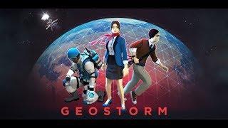 Geostorm (Геошторм) Android - СТРАННАЯ ГОЛОВОЛОМКА
