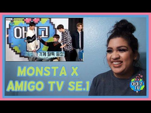 Video dan mp3 Amigo Tv - TelenewsBD Com