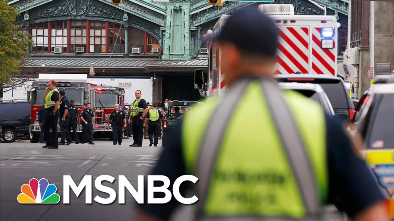 No 'Positive Train Control' On NJ Train   MSNBC thumbnail