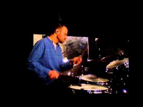 """Benny Goodman - """"Sing, Sing, Sing"""" - Timur Yusef Drum Cover"""