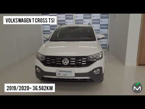 video carousel item Volkswagen T Cross Cl Tsi Ad