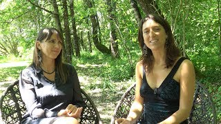 Interview des intervenants du Sommet : Valérie Cabanes