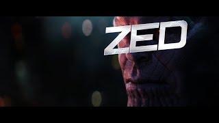 ZED: Мемная Война