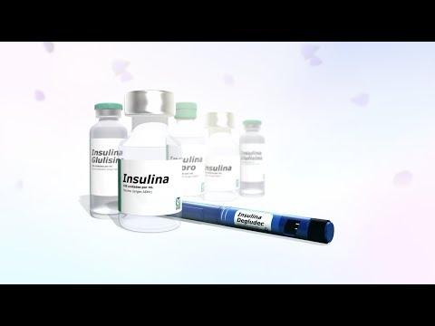 Produtos permitiu reduzir insulina