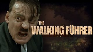 The Walking Führer (Walking Dead Parody)