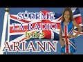 Enrique Iglesias - ?SUBEME LA RADIO?  - Ariann Music (Oficial Video Lyri...