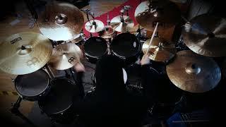 Kreator - Satan Is Real drum cover