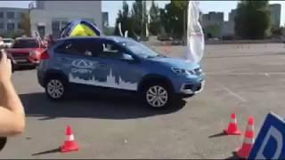 Конкурс «Автоледи-2017»