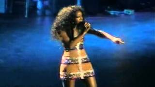Kelly Rowland - Bad Habit Live @ NYC 2005