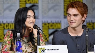 Download Youtube: Riverdale Fans Think KJ Apa & Camila Mendes Are Dating & Here's Why