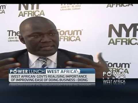 Importance du tissu économique local africain