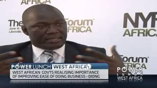 Importance du tissu économique local Africaine