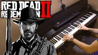 Red Dead Redemption 2 - Arthur