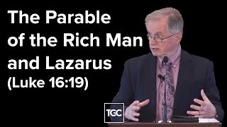 Don Carson | The Parable of the Rich Man and Lazarus