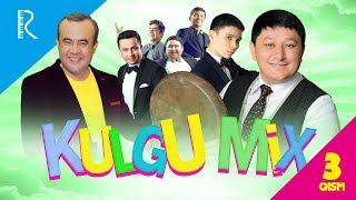 Kulgu MIX 3-qism (Avaz Oxun, Iskandar Hamroqulov, ComedyUZ)
