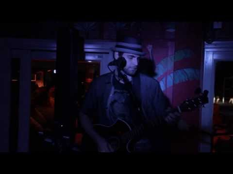 "Daniel Ericks ""Good Love"" LIVE at Aruba Beach Cafe 8-17-2013"