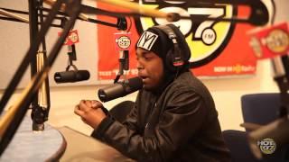 Kendrick Lamar Freestyles on Funk Flex Pt1