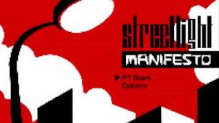 8-bit | Streetlight Manifesto - What a Wicked Gang Are We