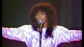 Forgive Me - Donna Summer ( Live )
