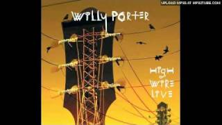 <b>Willy Porter</b>Paper Airplane Live