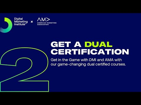 What are the benefits of the DMI AMA partnership? | Digital ...