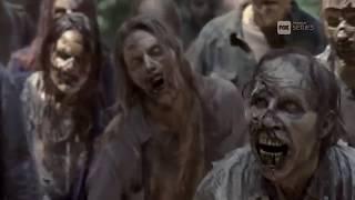 The Walking Dead E5 T9 Capítulo Completo En Español Latino HD