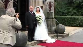 preview picture of video 'Hampton Manor Wedding Photography'