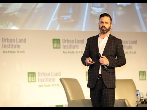 Gabe Klein on the Start-Up City