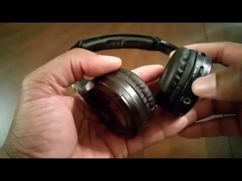 ᐅᐅwireless Rf Stereo Headphones Test Top Bestseller Reviews