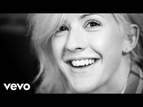 Explosions (2013) (Song) by Ellie Goulding