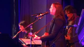 "Thea Gilmore - ""Me By Numbers"" - Great British Folk Festival, Skegness, 01.12.12"