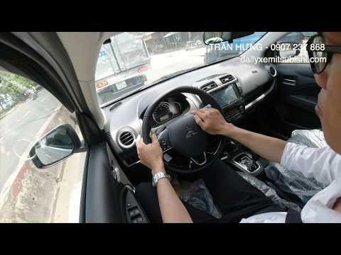 Trải nghiệm thực tế Mitsubishi Attrage 2020