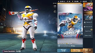 Premium Crates Shes Gone | I Spent 75.000 UC | PUBG MOBILE