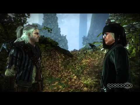 the witcher 2 assassins of kings pc requirements