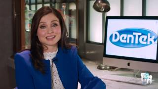 Dentek UK has launched a new campaign TeethTalk to encourage the whole