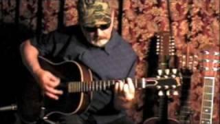 I'm Just An Old Chunk Of Coal (acoustic version)     Joe The Guitarman     www.JoeTheGuitarman.com