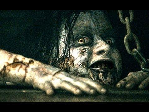 Зловещие мертвецы. Черная книга — Русский трейлер (HD)