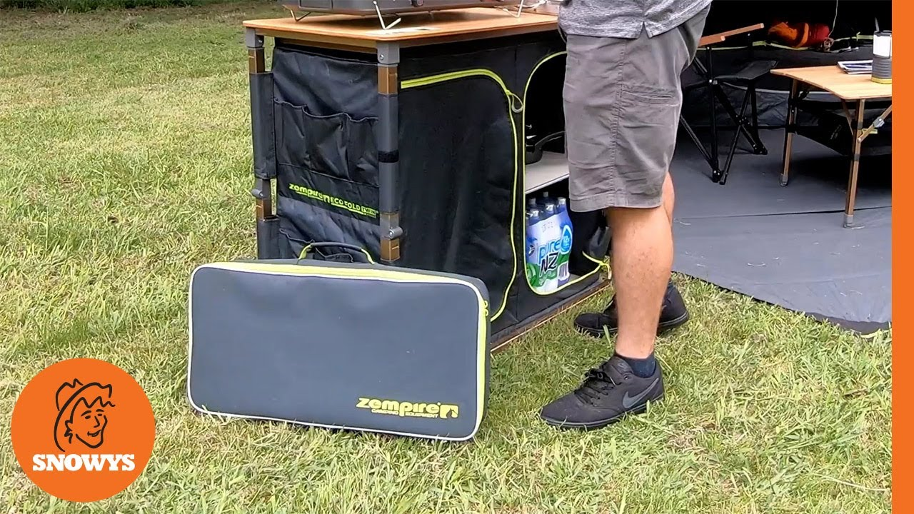 Deluxe & Grill Stove Carry Case