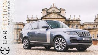 Range Rover P400e PHEV: Stupid Idea Or Perfect Match? - Carfection