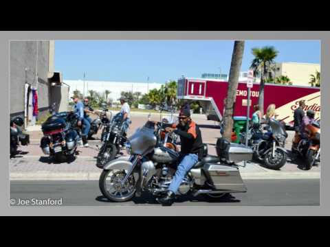 Daytona Bike Week 2017 (Main Street and Beyond)