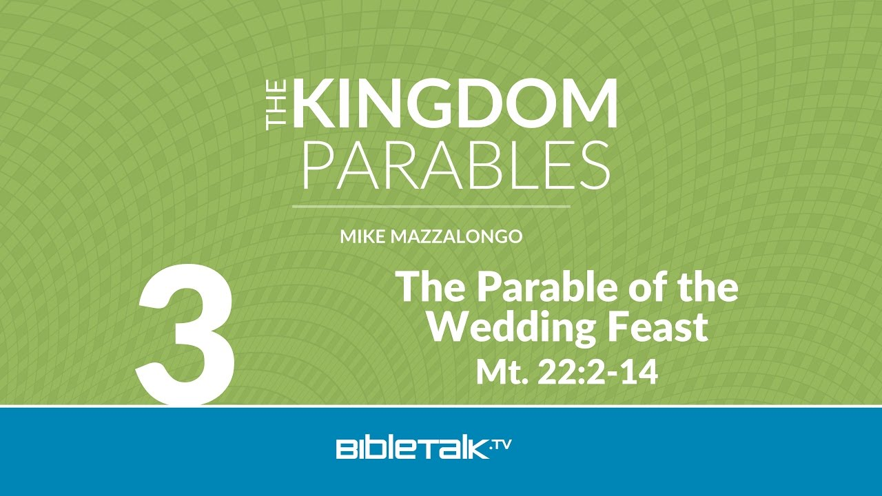 Parable on how to choose a wife