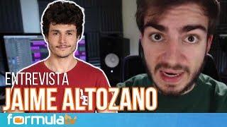 """Jaime Altozano Opina Sobre """"La Venda"""" De Miki Núñez, ¿cómo La Produciría?"""