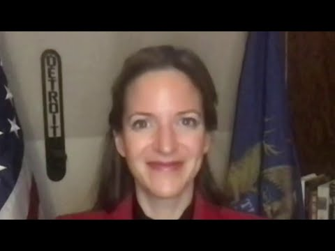 Michigan SOS discusses possibility of Election Day result delays