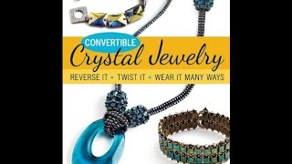 Book Giveaway! Diane Whitings Convertible Crystal Jewelry