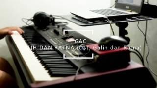 GAC - Galih Dan Ratna (Ost. Galih Dan Ratna)